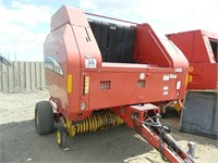 15th Spring Fever Machinery Auction