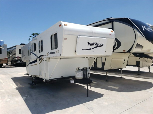 TRAILMANOR Pop-Up Trailers For Sale - 5 Listings