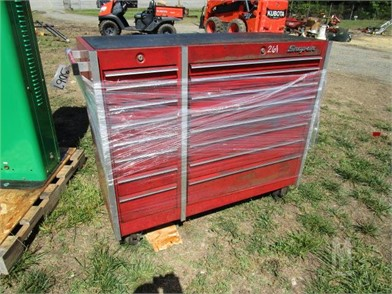 Snap On Tool Box Other Auction Results - 1 Listings