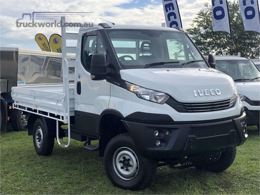 2018 Iveco Daily Trucks for Sale