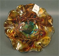 JUNE 11TH CARNIVAL GLASS ONLINE ONLY AUCTION