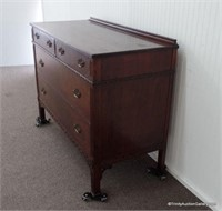 Northern Furniture Company Dresser
