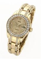 April 29, 2015 Fine Jewelry, Timepieces & Silver
