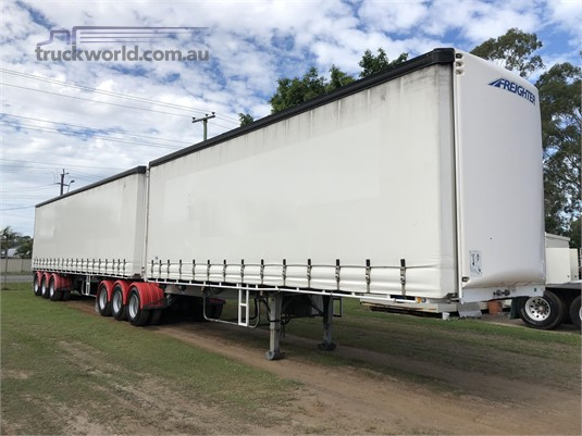 2010 Freighter other Trailers for Sale