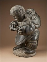 Inuit & First Nations Art Auction of May 2, 2015