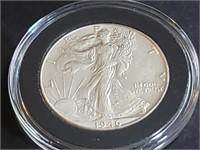 Summer Kick 0ff Coin Auction