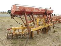Wynne Open Farm & Construction Equipment Auction - 4/10/15