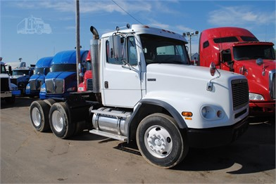 FREIGHTLINER FLC112 Conventional Day Cab Trucks For Sale