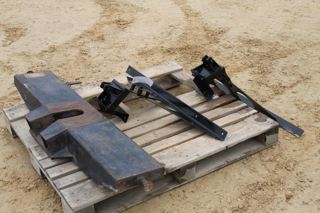 5Th Wheel Hitch For Sale >> Hellstar 10 000lb Camper Style 5th Wheel Hitch Spencer Sales