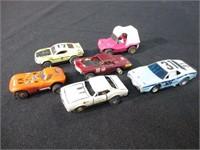 Vtg Toys, Trains & Die-Cast 4/8