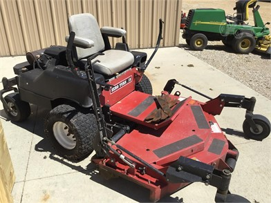 BUSH HOG ZT For Sale - 6 Listings | TractorHouse com - Page 1 of 1