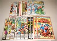 ONLINE ONLY -  CGC & High Grade Comics