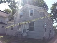Real Estate Auction - 4/22/15 6pm - 160 Spruce Street