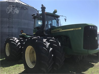 Superb John Deere 9320 For Sale 17 Listings Tractorhouse Com Page 1 Of 1 Wiring Cloud Peadfoxcilixyz