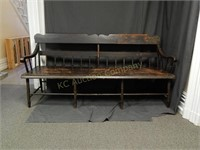 Spring Online Consignment Auction