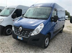 RENAULT MASTER 135  used