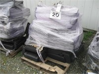 ONLINE ONLY AUCTION - KENMORE EQUIPMENT & VEHICLES