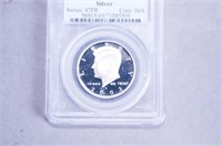 March 30th Coins & Native American Collector's Auction