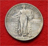 Weekly Coins & Currency Auction 5-31-19