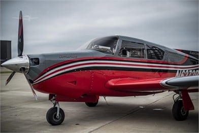 PIPER COMANCHE 250 Aircraft For Sale - 8 Listings | Controller com