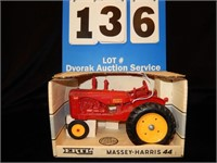 4/18/15 Farm Toy Auction Live and Online Bidding