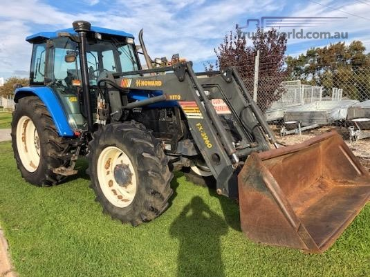 New Holland other - Heavy Machinery for Sale