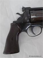 Arminius HW 38 Model 38 Special Revolver | Trinity Auction Gallery