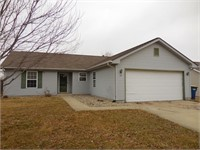 23 Cottonwood Court, Greencastle, IN 46135