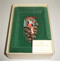 ONLINE ONLY - Hallmark Ornament Collection 3/23