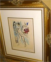 #271 Estate Sale Paintings, Jewelry Porcelain, Hungarian Art
