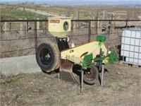 JASON PETERS FARMS DISPERSAL AUCTION