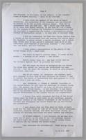 Lyndon B. Johnson: Condolence letter to Mrs. King