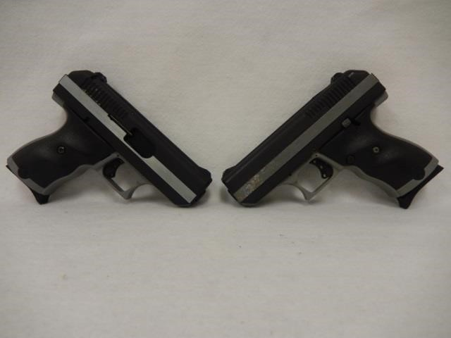 His & Hers - Hi Point CF  380 Semi Auto Pistols | United