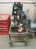 Millfab/ Holley Moulding Sale 2