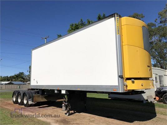 2012 Maxitrans other Trailers for Sale