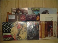 500 Record Albums- All 33 rpm