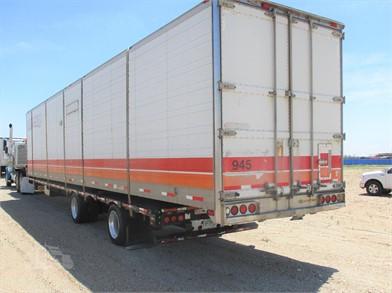 Storage Trailers For Sale >> Storage Trailers For Sale In Greeley Colorado 2 Listings