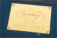 SCARCE DAN WESSON MODEL 715 PISTOL PACK II .357