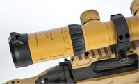 CHEYTAC SAFESIDE PRECISION ENGAGEMENT RIFLE