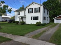 Single Family Home - 10 Main St., Gainesville, NY