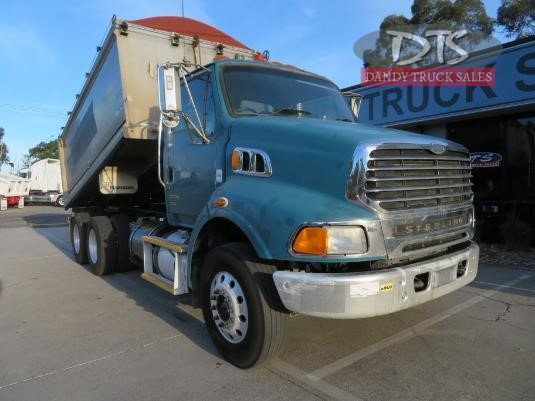 2007 Sterling LT9500HX Dandy Truck Sales - Trucks for Sale
