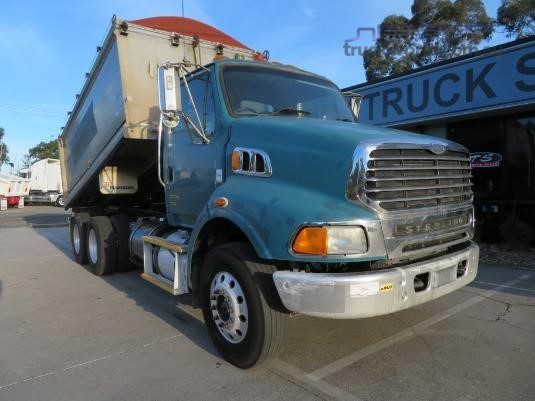 2007 Sterling LT9500HX - Trucks for Sale