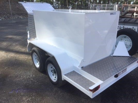 2019 Homemade Refueling Trailer Trailers for Sale