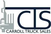 Carroll Truck Sales Queensland - Logo