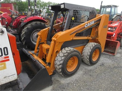 Case 440 Skid Steer Other Auction Results - 1 Listings
