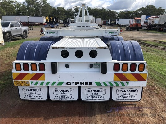 2016 Ophee other - Truckworld.com.au - Trailers for Sale
