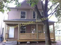 Dayton Commercial Properties Online Auction