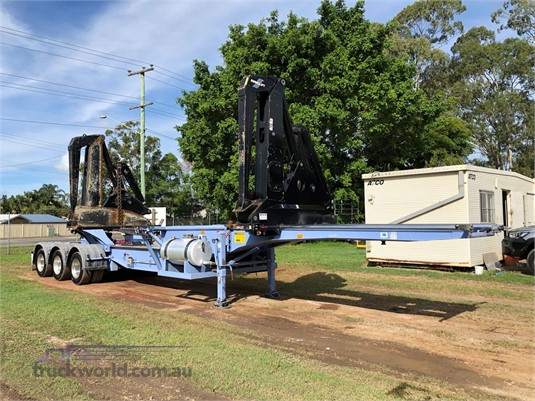 2013 Swinglift other Trailers for Sale