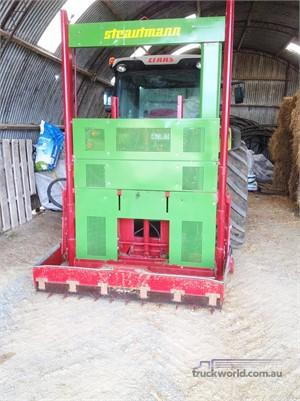 Strautmann other Feed/Mixer Wagon