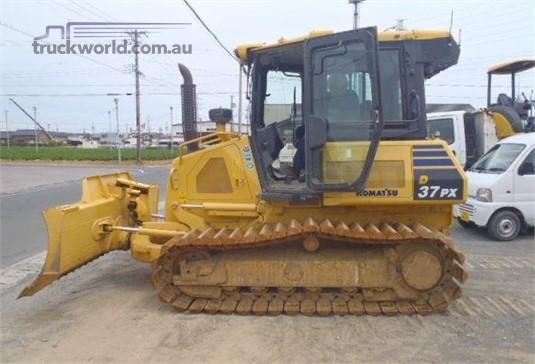2015 Komatsu other Heavy Machinery for Sale